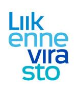 Liikenneviraston logo